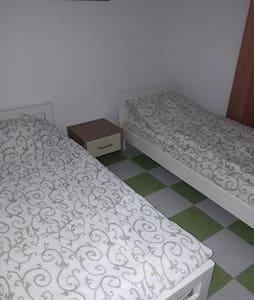 Hostel Arijana - Kikinda - Lejlighed