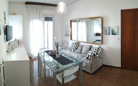 appartamento siri