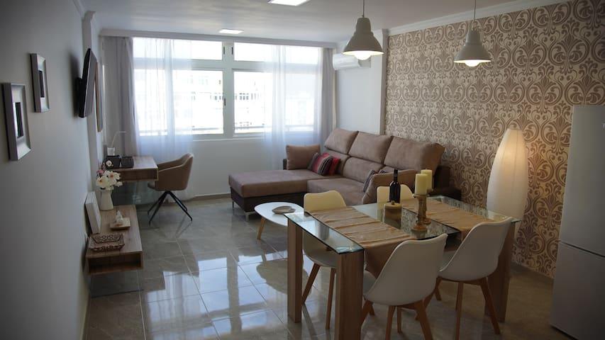 Apartamento en Playa del Inglés. Los Molinos 726