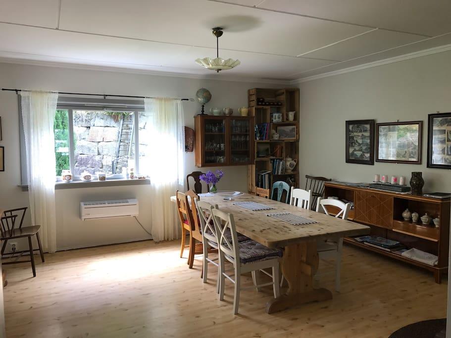 Living room (nr. 1)