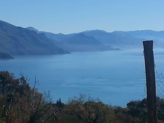 Casa vacanze Cilento - Ispani - Talo