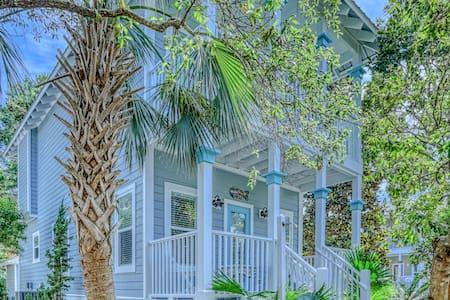 Gone To The Beach - Fabulous Beach House on 30A