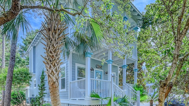 Gone To The Beach - Fabulous Beach House on 30A