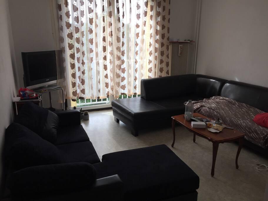 chambre priv e besan on appartements en r sidence. Black Bedroom Furniture Sets. Home Design Ideas