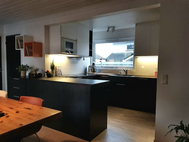 Room close to Stavanger and the University