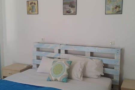 Studio w kitchen at Massouri centre - Kalimnos - 公寓