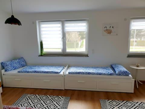 """""""Lille studio lejlighed i smukke Seewinkel"""""""