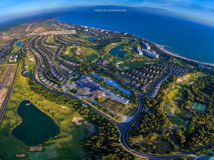 2 seaview villas, SEA-LINKS CITY, Mui-Ne