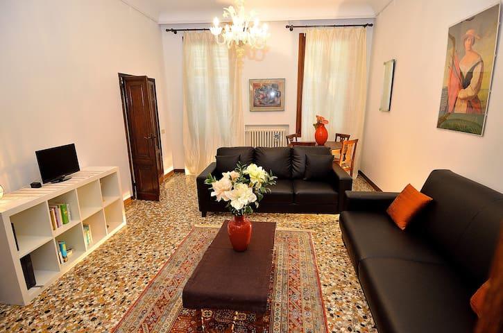 Venetië - Appartement