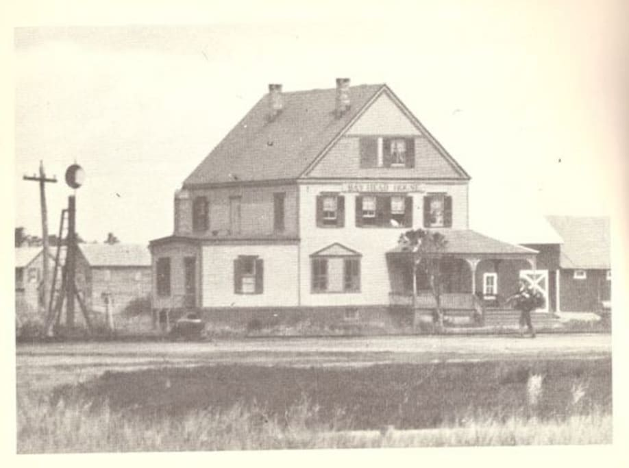 Families have been making memories at The Bay Head House since the 1880's