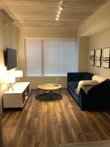 2BR/BA Apartment Steps from Penn State!