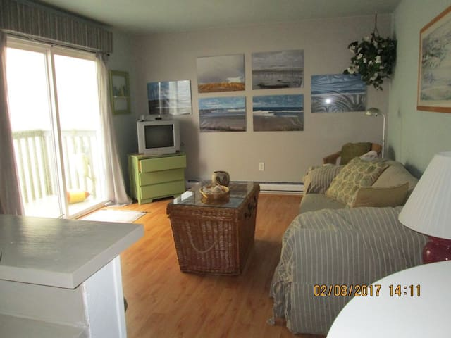 Ocean Shores - Ocean Shores - Apartment