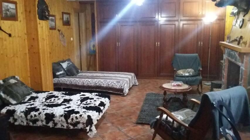 Apartamento en Maracena, 15 minutos de Granada