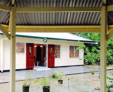 Stadappartement centrum Par'bo - Paramaribo - Lägenhet