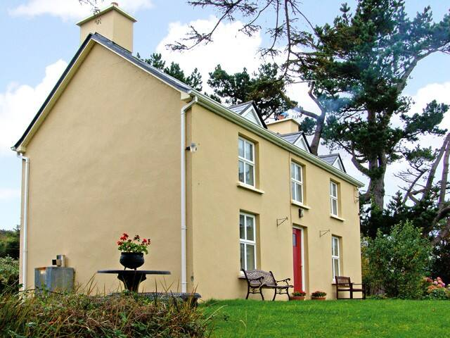 Fern Height Cottage - Killarney  - Casa