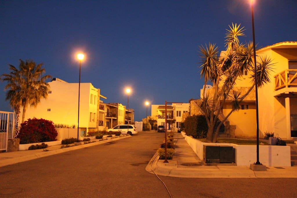 Neighborhood Loma Dorada