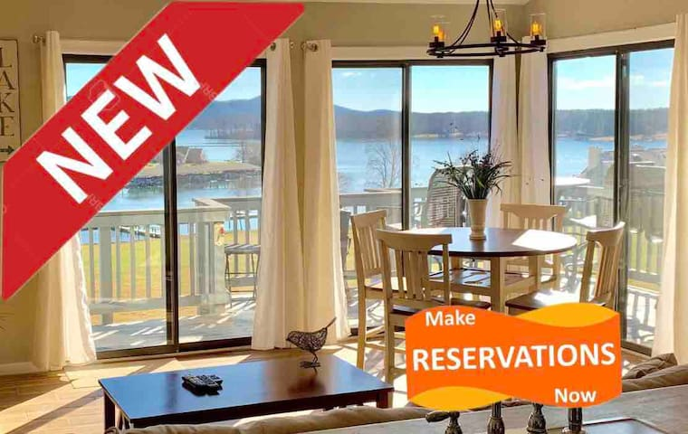 BERNARDS LANDING💙BEST VIEWS &NEW UPDATES💙BOOK NOW