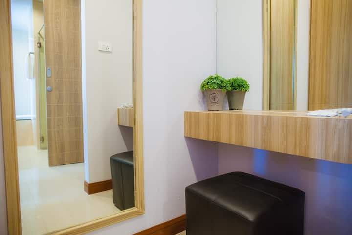 Jacuzzi Premier Room · Jacuzzi Suite