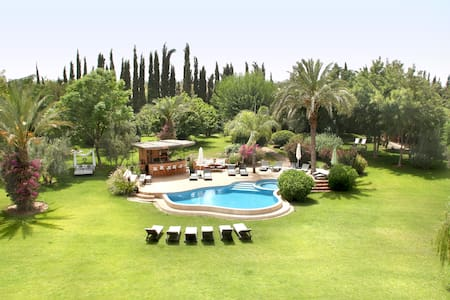 MyVilla collection Ref: 105 - Marrakech - Hus