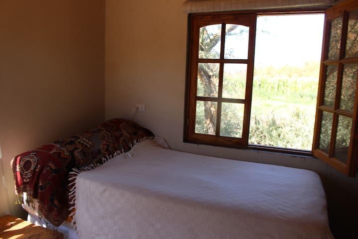 Cabaña Nachitor - San Pedro de Atacama