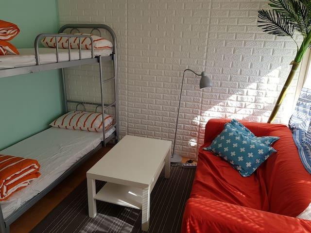 [new]Center of Seoul, near Seoul station Best Room