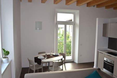 Apartment Lake, Palazzo Oltre - 아르코 - 아파트