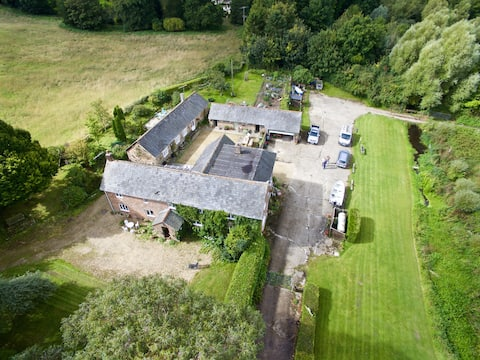 Dairy House Self Catering Annexe