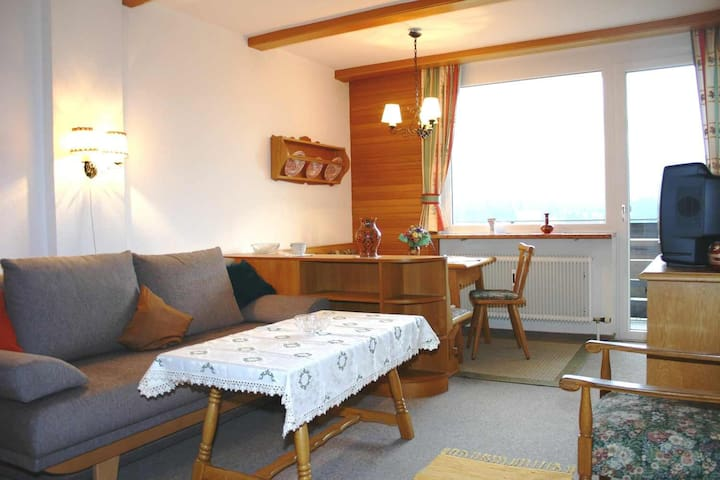 Appartement Panoramablick - Bad Mitterndorf - Leilighet