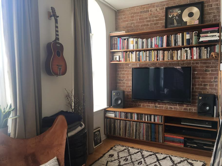 Entertainment Nook