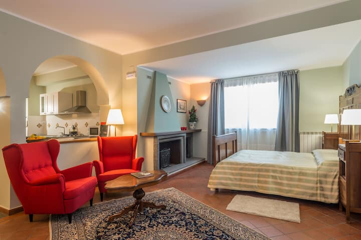 Lumìa Luxury Apartments - Carrubo