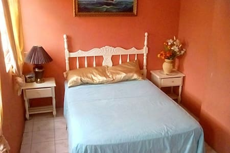 Guest House Private Secure Apt - Portmore
