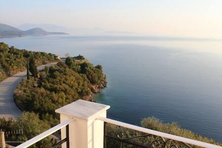 Panorama Sea View Apartment 1