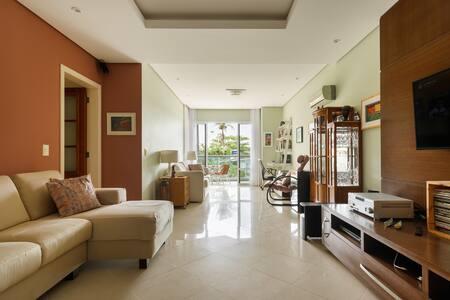 Luxury ap in the best place of Lagoa da Conceição