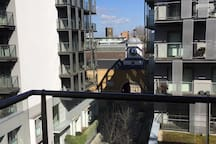 Balcony (2/2)
