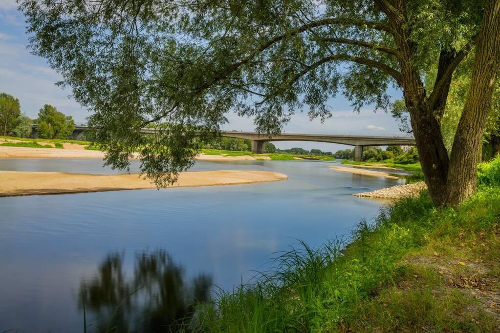 A 100m des bords de Loire