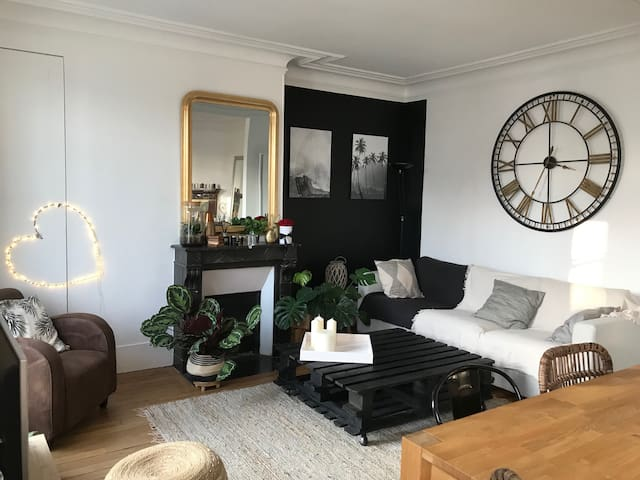 NEW Appartement Cosy Levallois