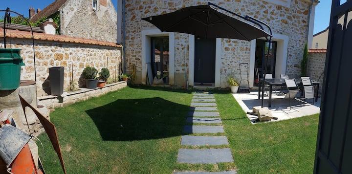 La maison d'Ana