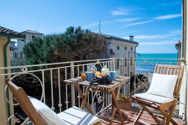 Casa Leila - Holiday apartment