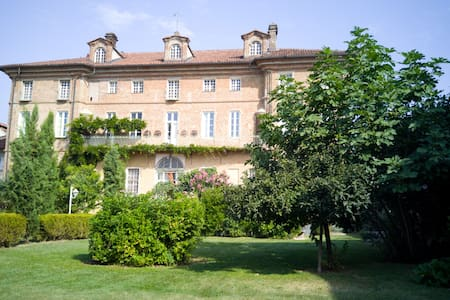 Suite Martiniana in Palazzo nobiliare