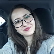 Daniela Ioana User Profile