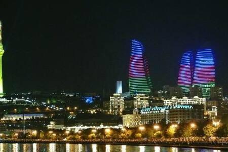 Уютная квартира возле Бульвара - Baku