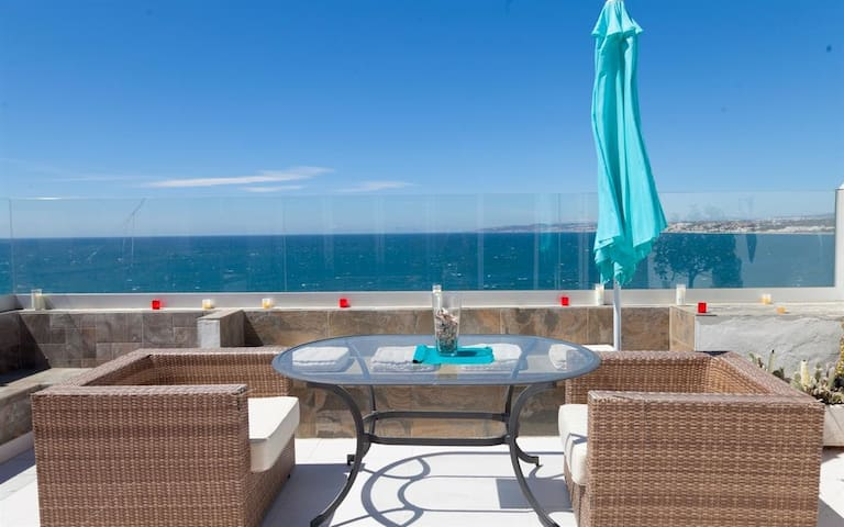 Estepona Port Penthouse BEACHBAY