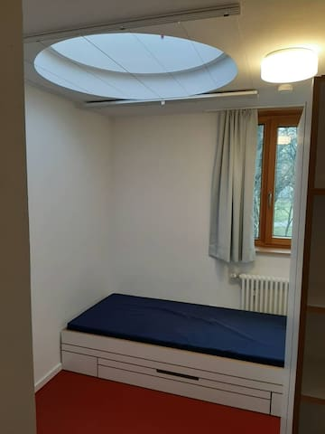 Munich Private Apartment close to Garching campus