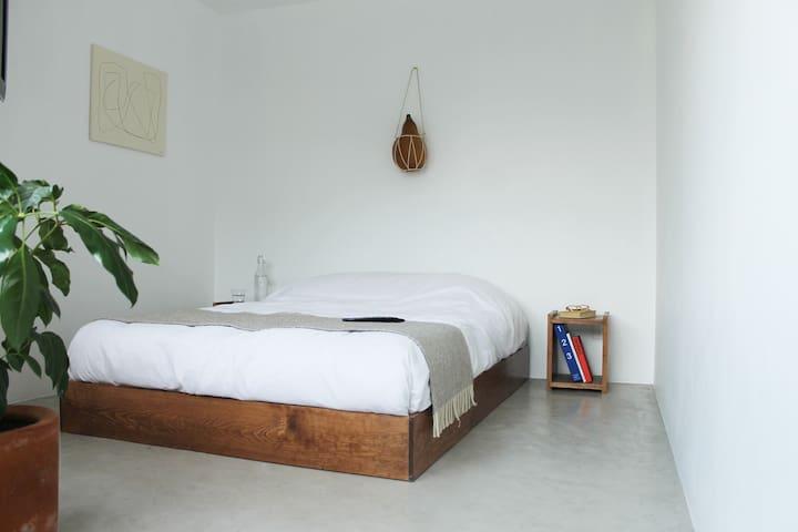 Nueva Suite A Minimalista