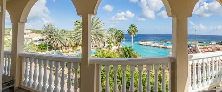 Sea Bliss Penthouse Curacao Ocean Resort