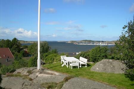 Sea view in Billdal - Göteborg