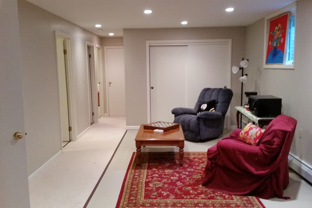 Houghton 2 private rooms and bath near college for rent in houghton new york united states for Rooms for rent in nyc with private bathroom