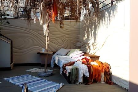 SUN GEORGE - Foinikounta - Apartamento
