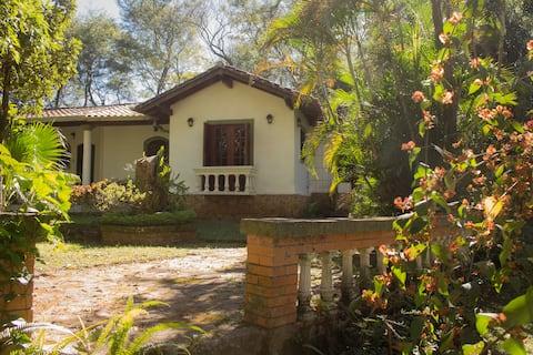 Casa Quinta Chololo