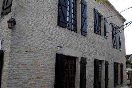 MAISON   PLAGES DU DEBARQUEMENT 110 m2 - Ver-sur-Mer - Talo